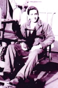 Dominic Lodato